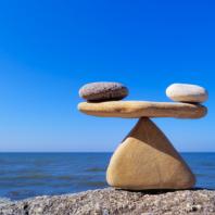 Finding Proper Balance